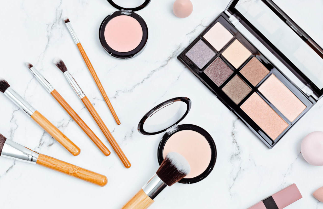 The Lazy Girl's Guide to a Quick Makeup Routine
