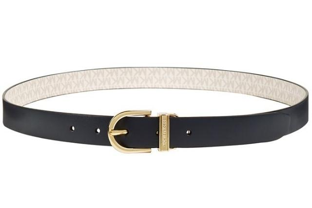 how to style a belt