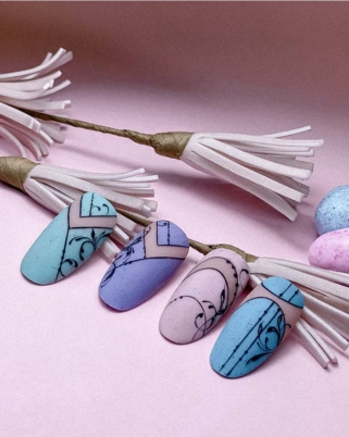 26 Best Food Inspired Nail Art That Looks Good Enough to Eat