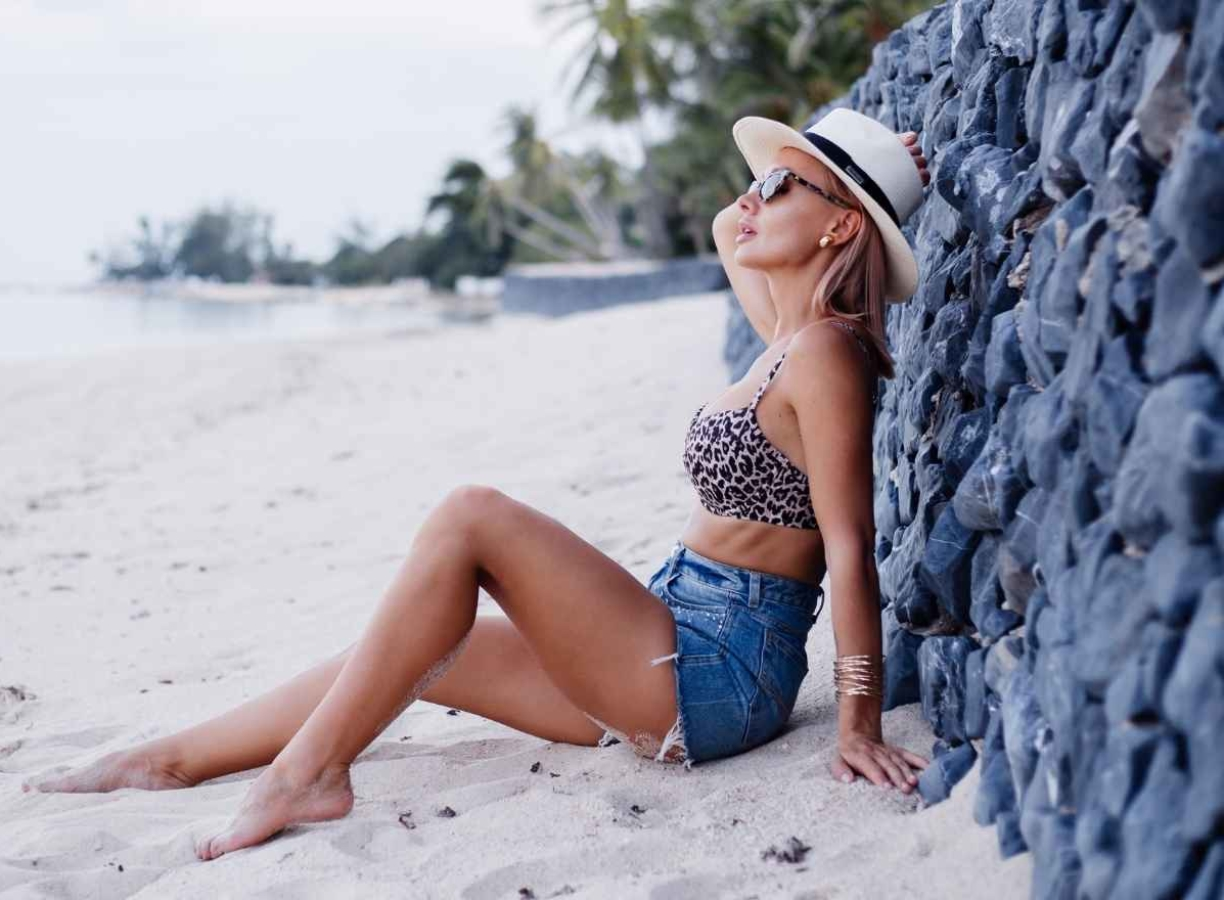 12 Animal Print Swimsuits to Show Off Your Wild Side