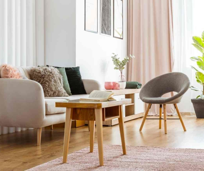 First Apartment Checklist: Essentials for Your New Place